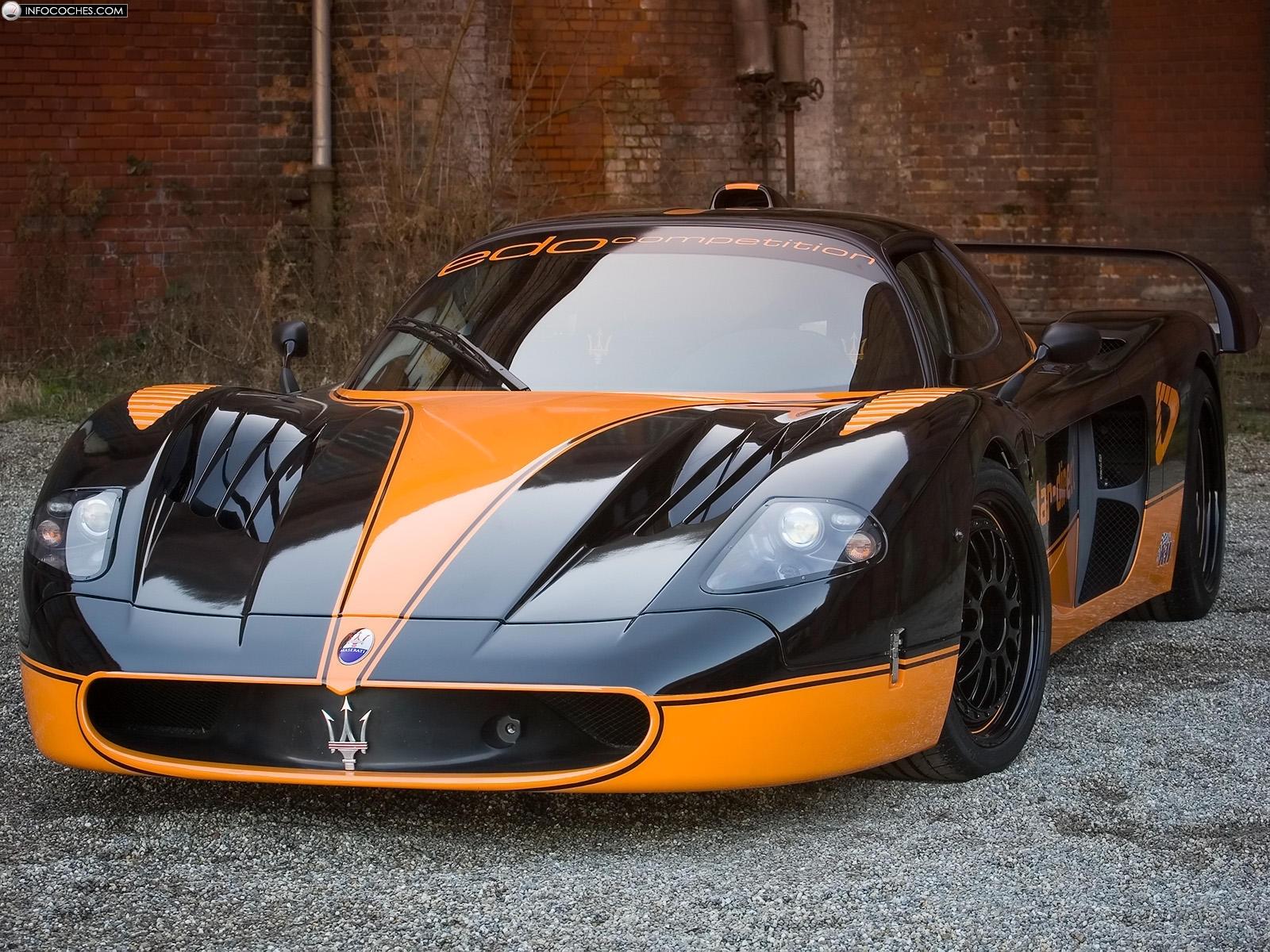 Handy-Wallpaper Transport, Auto, Maserati kostenlos herunterladen.