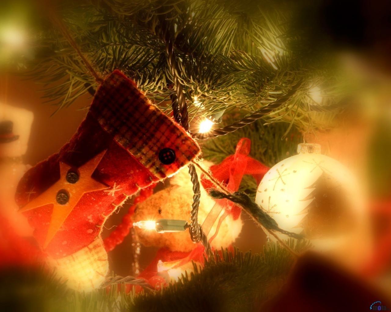 2295 descargar fondo de pantalla Vacaciones, Año Nuevo, Navidad: protectores de pantalla e imágenes gratis