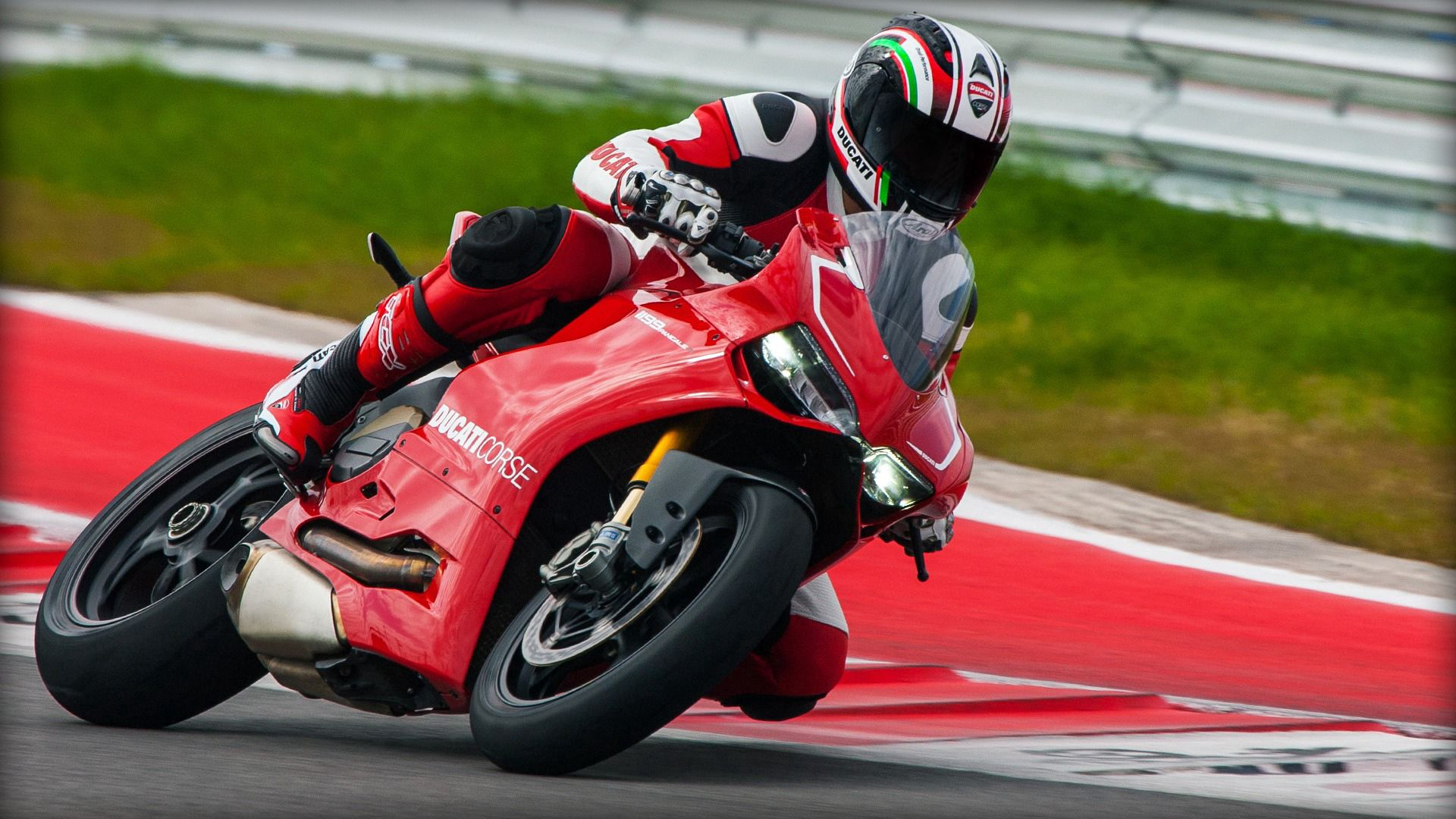 153581 Screensavers and Wallpapers Races for phone. Download Races, Motorcycles, Ducati, Motorcycle, 2013, 1199, Panigale R pictures for free
