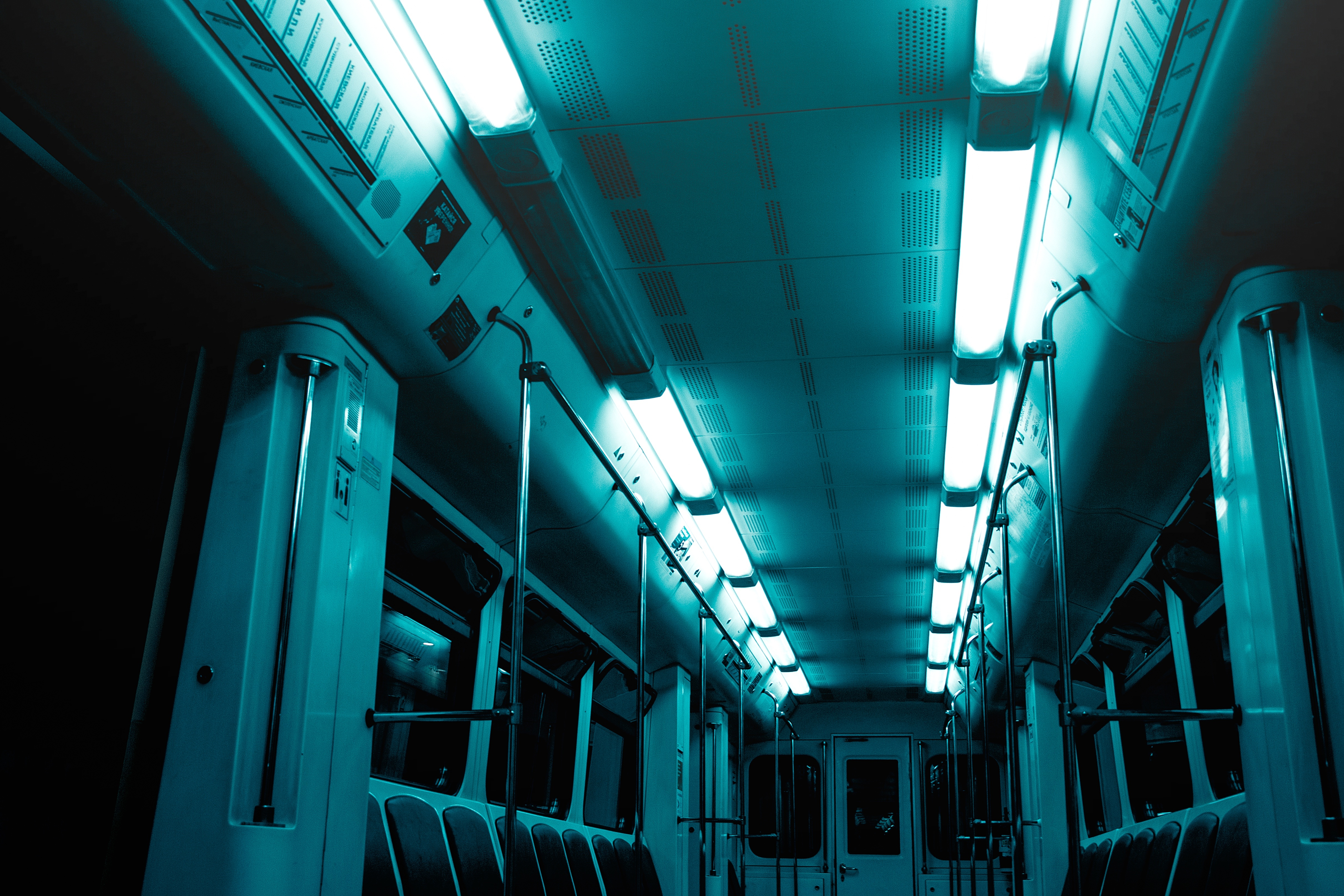 143618 Screensavers and Wallpapers Metro for phone. Download Shine, Light, Miscellanea, Miscellaneous, Car, Lamp, Illumination, Lighting, Lamps, Metro, Subway, Railway Carriage pictures for free