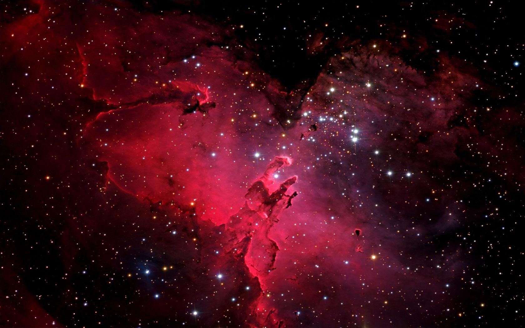 6570 скачать обои Пейзаж, Небо, Космос, Звезды - заставки и картинки бесплатно