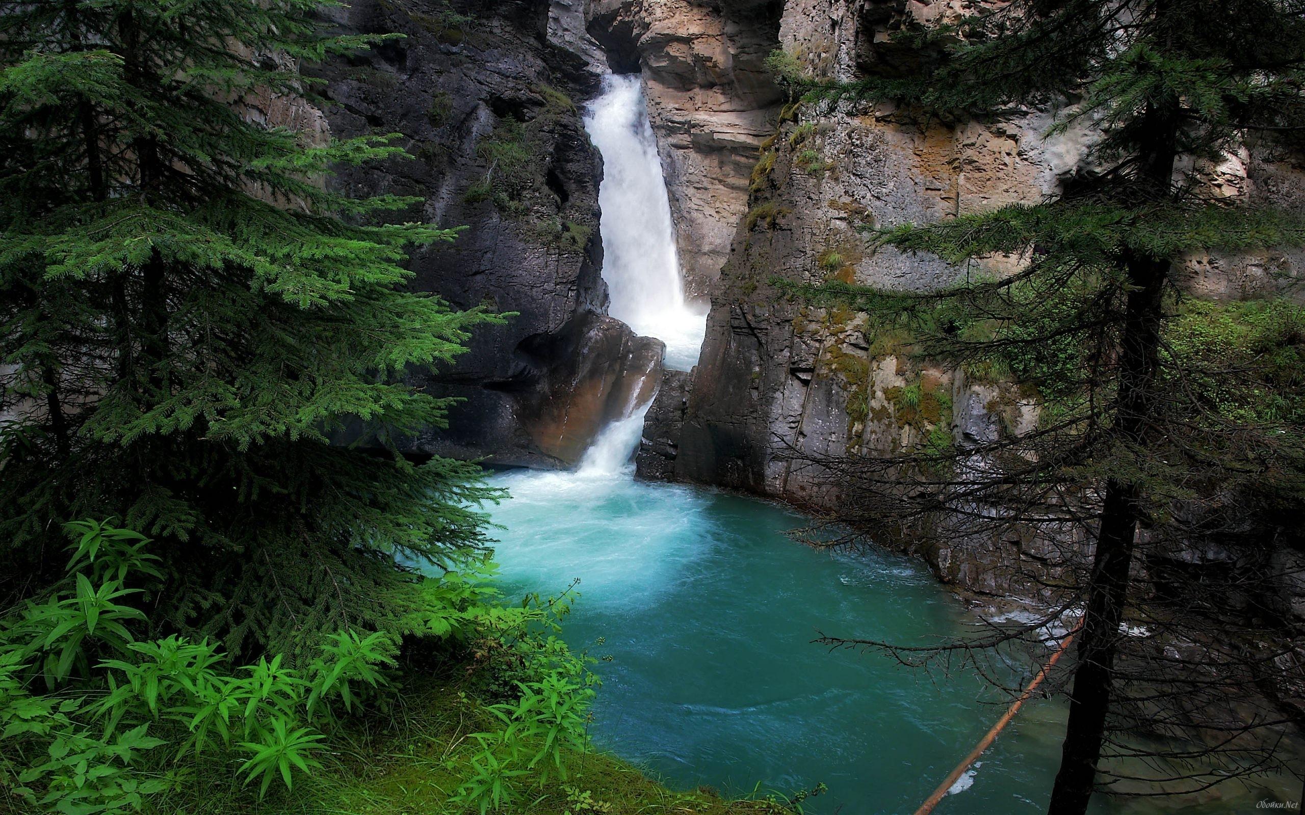 46453 Заставки и Обои Озера на телефон. Скачать Озера, Пейзаж, Природа, Водопады картинки бесплатно