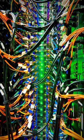 お使いの携帯電話の140345スクリーンセーバーと壁紙テクノロジー。 テクノロジー, ケーブル, ワイヤー, 針金, バックライト, 照明, ネット, 網の写真を無料でダウンロード