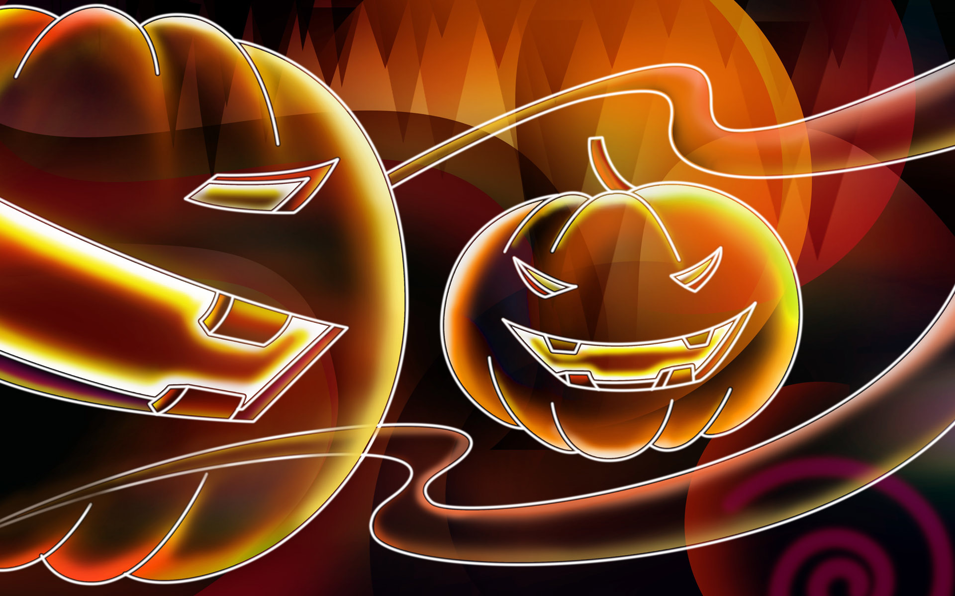 15706 Screensavers and Wallpapers Halloween for phone. Download Holidays, Halloween pictures for free