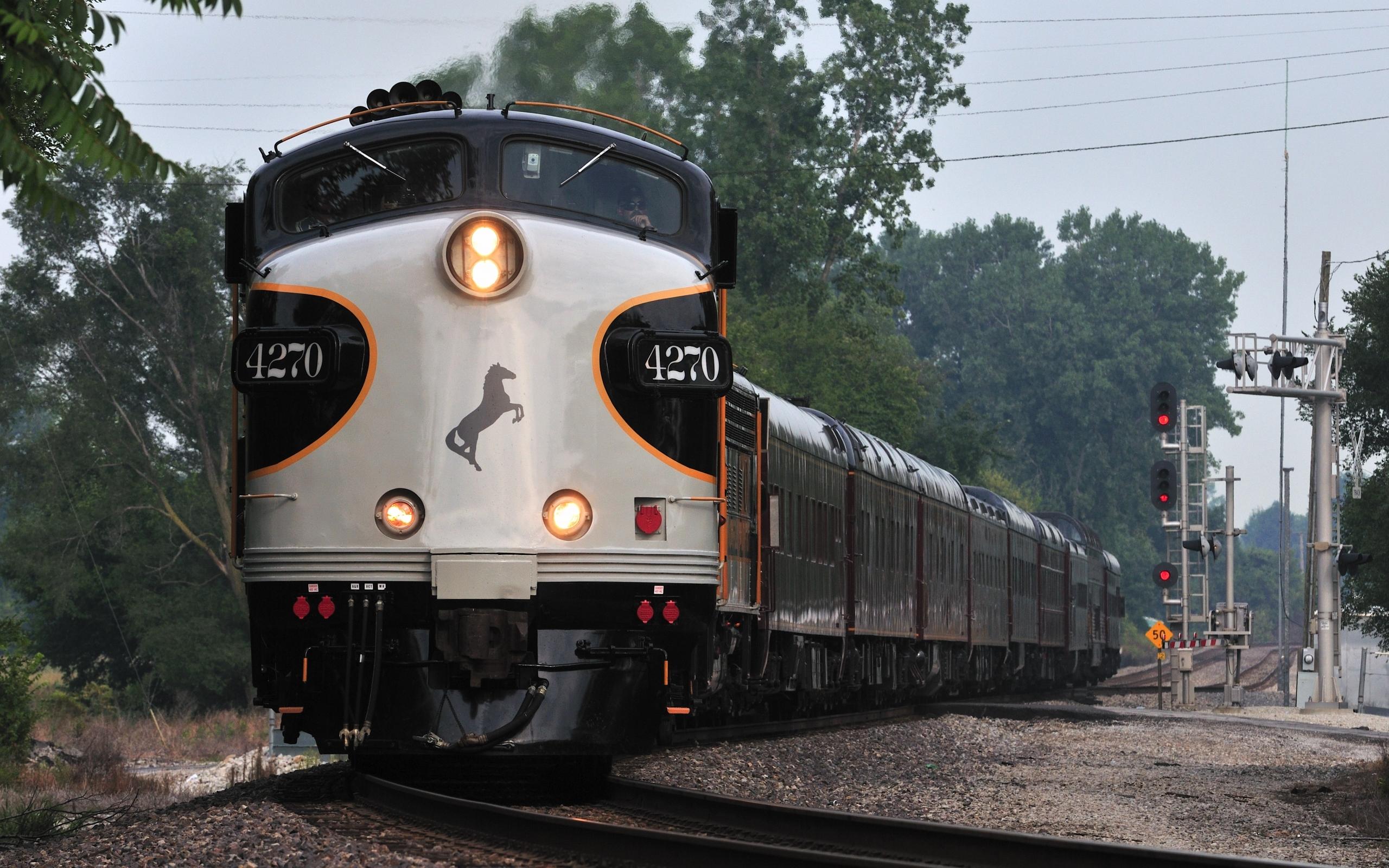 45227壁紙のダウンロード輸送, 列車-スクリーンセーバーと写真を無料で