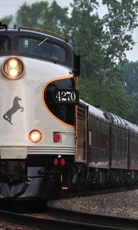 45227 télécharger le fond d'écran Transports, Trains - économiseurs d'écran et images gratuitement
