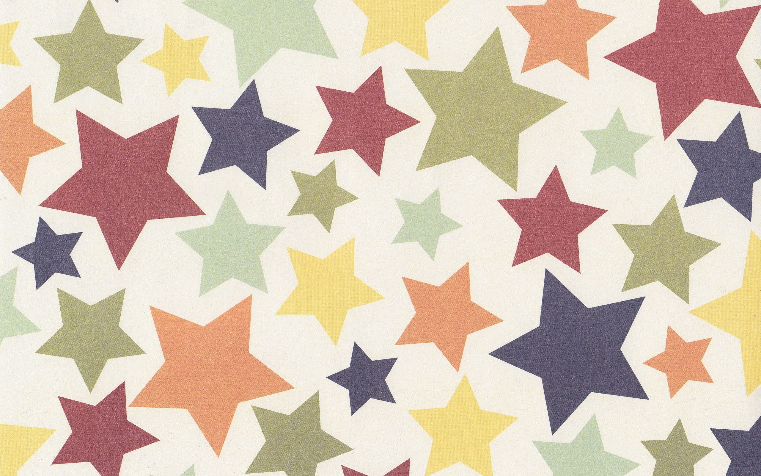 135990 download wallpaper Multicolored, Stars, Motley, Texture, Textures, Surface screensavers and pictures for free