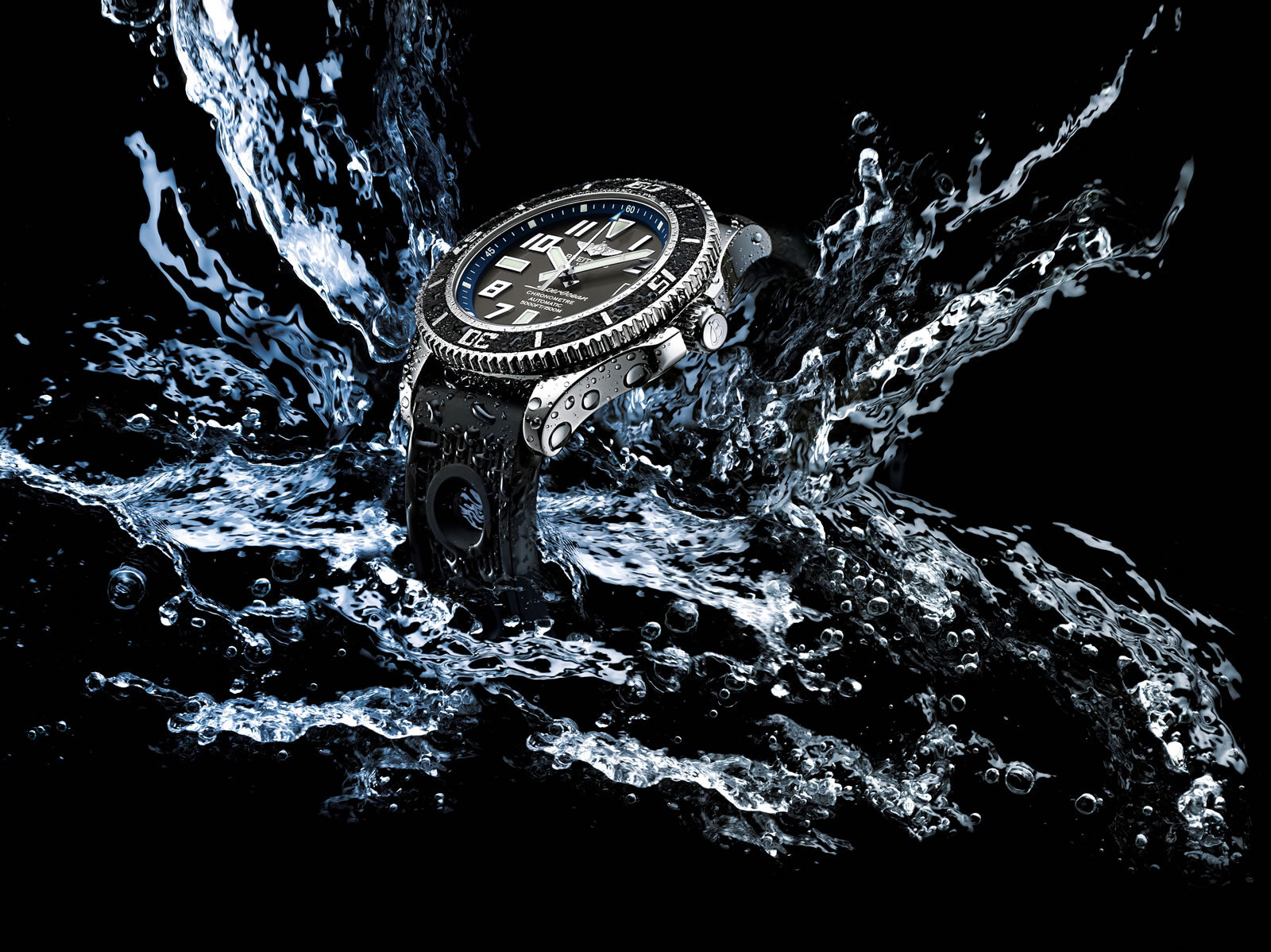 22463 download wallpaper Water, Objects, Clock screensavers and pictures for free