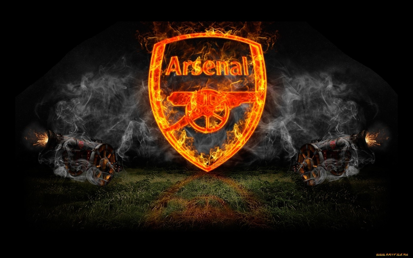 18651 download wallpaper Football, Sports, Background, Logos screensavers and pictures for free