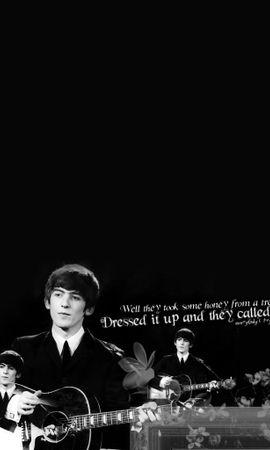 15027 скачать обои Музыка, Люди, Артисты, Мужчины, Битлз (The Beatles) - заставки и картинки бесплатно