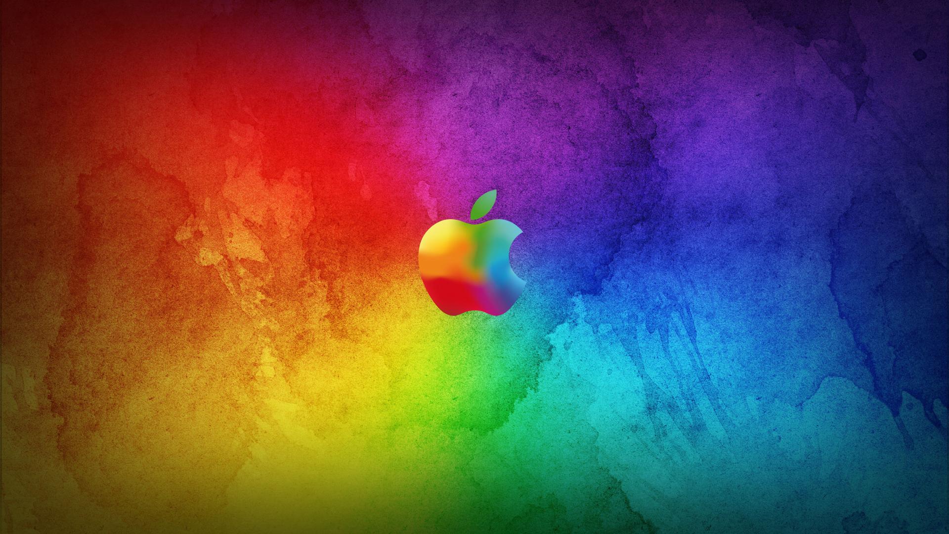 47547 Hintergrundbild herunterladen Apple-, Hintergrund, Marken - Bildschirmschoner und Bilder kostenlos