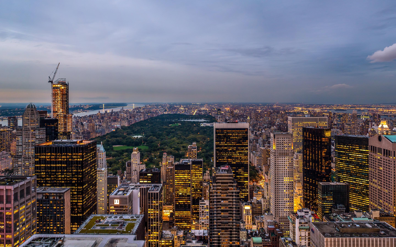 72410壁紙のダウンロード米国, ニューヨーク州, ニューヨーク, ロックフェラーセンター, ロックフェラー センター, 公園, 都市-スクリーンセーバーと写真を無料で