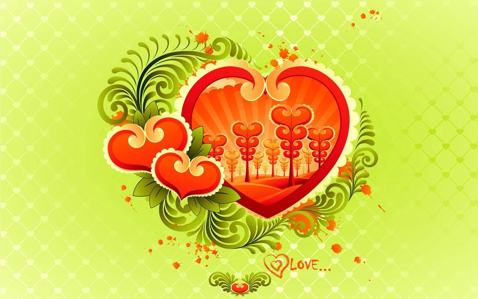 85558 Screensavers and Wallpapers Hearts for phone. Download Hearts, Love, Patterns, Colorful, Colourful pictures for free