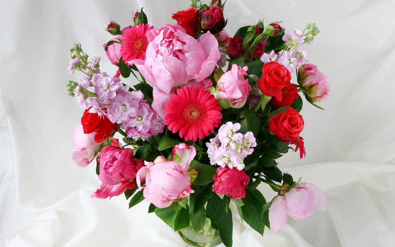 28388 télécharger le fond d'écran Plantes, Fleurs, Bouquets - économiseurs d'écran et images gratuitement