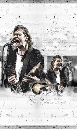 22906 descargar fondo de pantalla Música, Personas, Artistas, Hombres, Imágenes, Kurt Cobain: protectores de pantalla e imágenes gratis