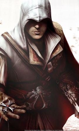 8677 скачать обои Игры, Мужчины, Кредо Убийцы (Assassin's Creed) - заставки и картинки бесплатно