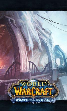 7304 télécharger le fond d'écran Jeux, World Of Warcraft, Wow - économiseurs d'écran et images gratuitement