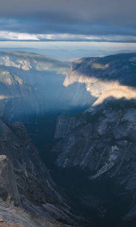 44964 télécharger le fond d'écran Paysage, Nature, Montagnes - économiseurs d'écran et images gratuitement