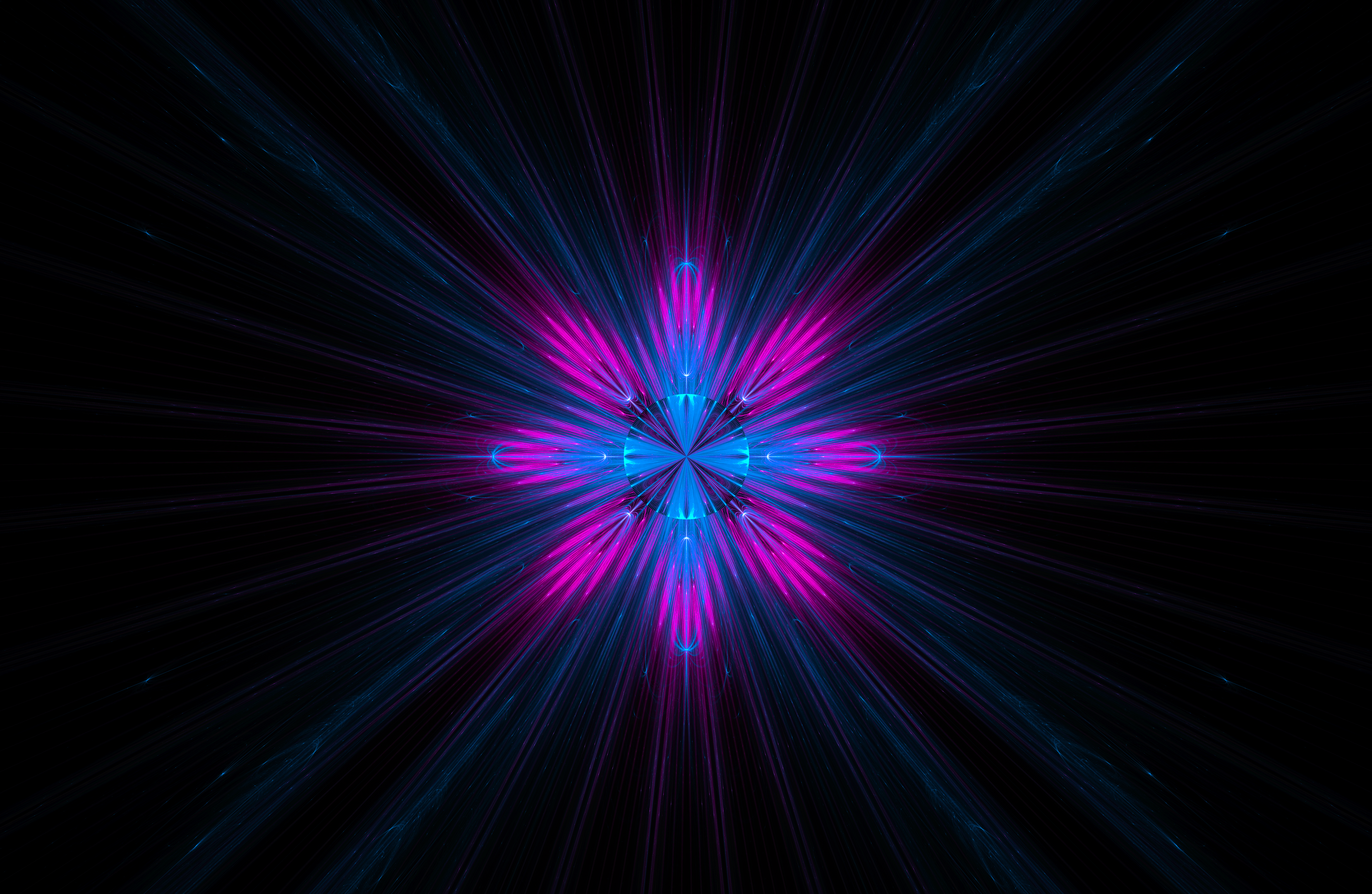 78825 Screensavers and Wallpapers Abstract for phone. Download Abstract, Fractal, Beams, Rays, Shining pictures for free