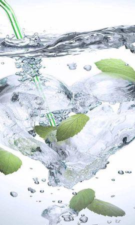 19969 descargar fondo de pantalla Vacaciones, Agua, Fondo, Corazones, Amor, Día De San Valentín, Bebidas: protectores de pantalla e imágenes gratis