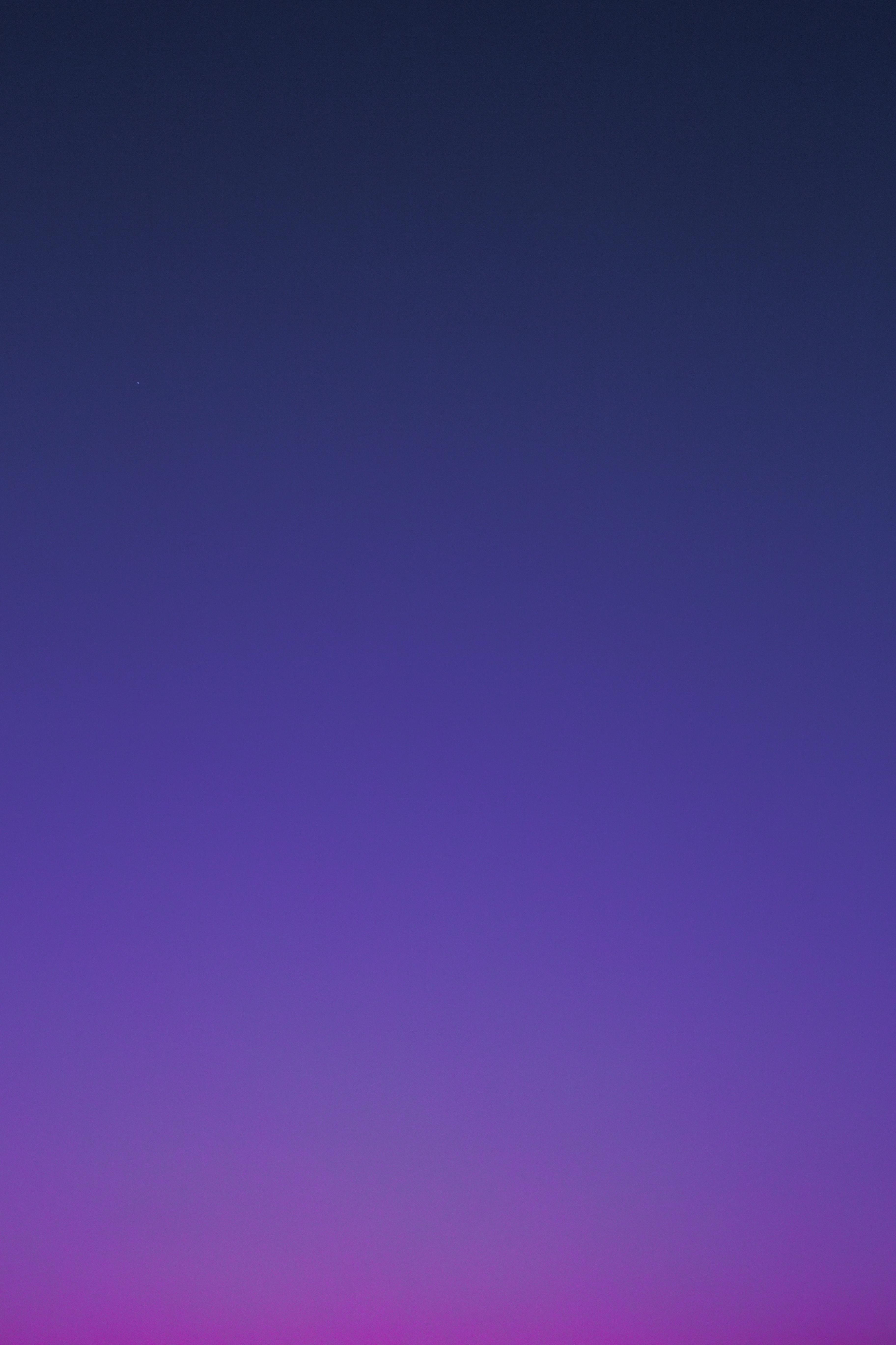 156868 papel de parede 320x480 em seu telefone gratuitamente, baixe imagens Natureza, Céu, Noite, Violeta, Tarde, Roxo, Gradiente 320x480 em seu celular