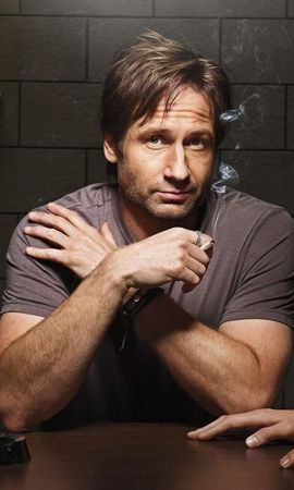 18393 download wallpaper Cinema, People, Actors, Men, Californication, David Duchovny screensavers and pictures for free