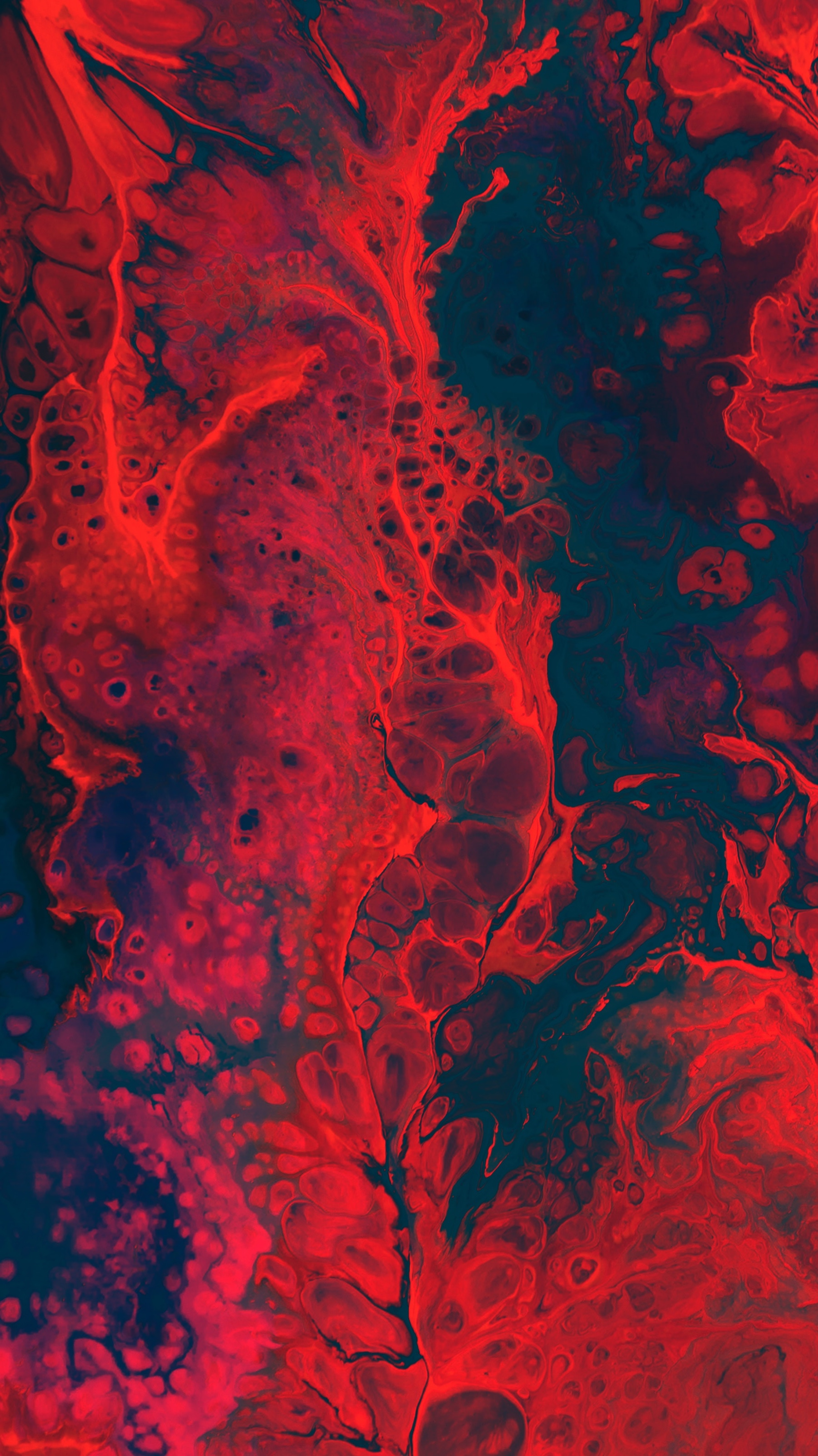 111176 Screensavers and Wallpapers Liquid for phone. Download Macro, Texture, Textures, Paint, Liquid, Stains, Spots pictures for free