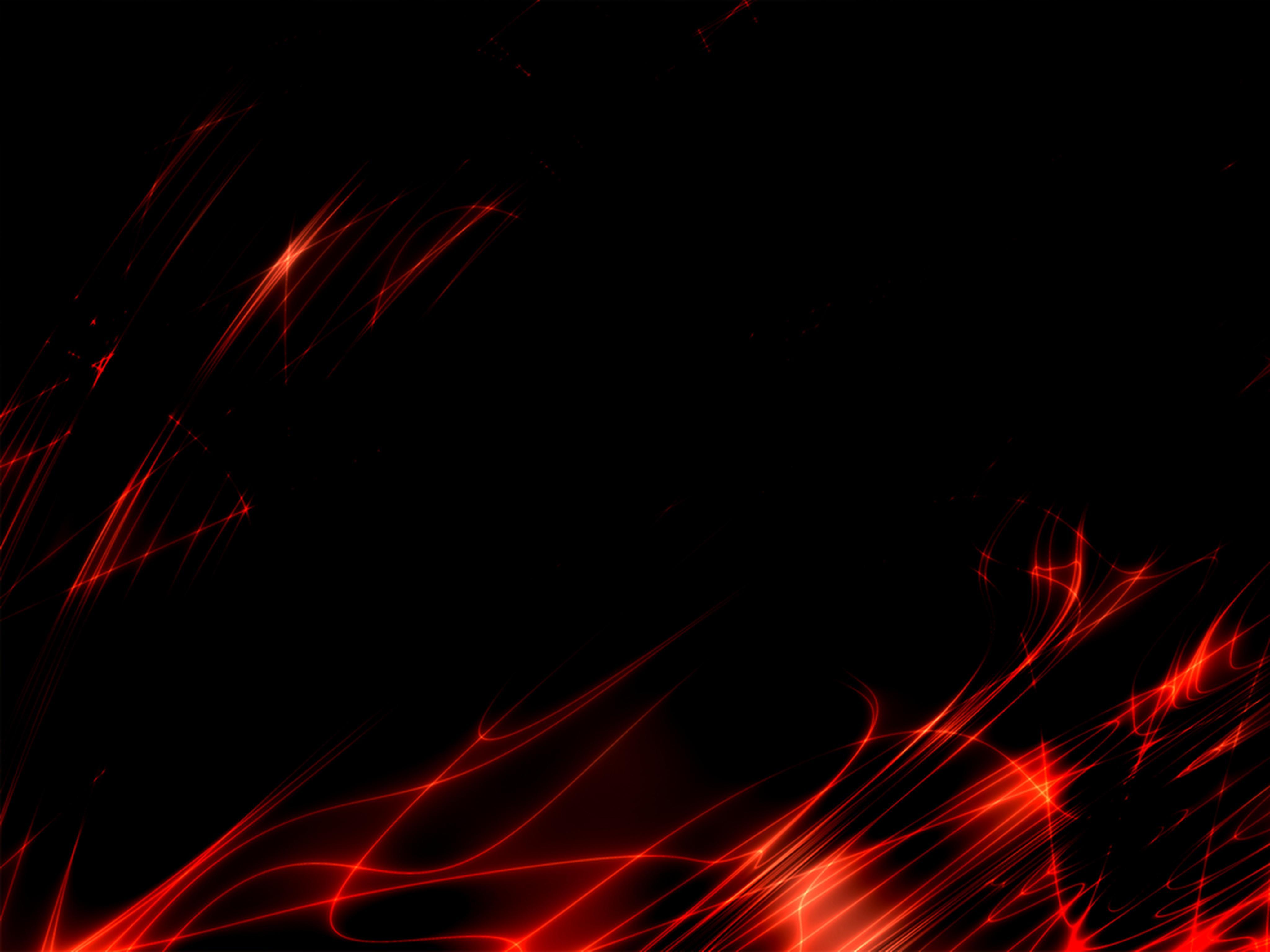 77974 скачать обои Черный, Абстракция, Красный, Линии, Блеск - заставки и картинки бесплатно