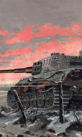 15606 descargar fondo de pantalla Transporte, Imágenes, Tanques, Guerra: protectores de pantalla e imágenes gratis