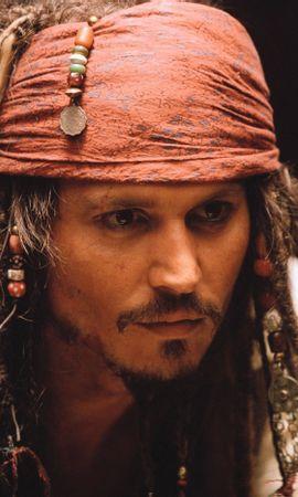 10242 télécharger le fond d'écran Cinéma, Personnes, Acteurs, Hommes, Pirates Des Caraïbes, Johnny Depp - économiseurs d'écran et images gratuitement