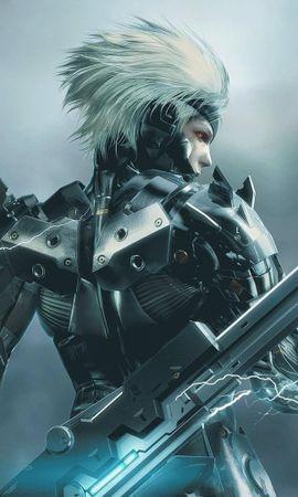 19864 télécharger le fond d'écran Jeux, Metal Gear - économiseurs d'écran et images gratuitement