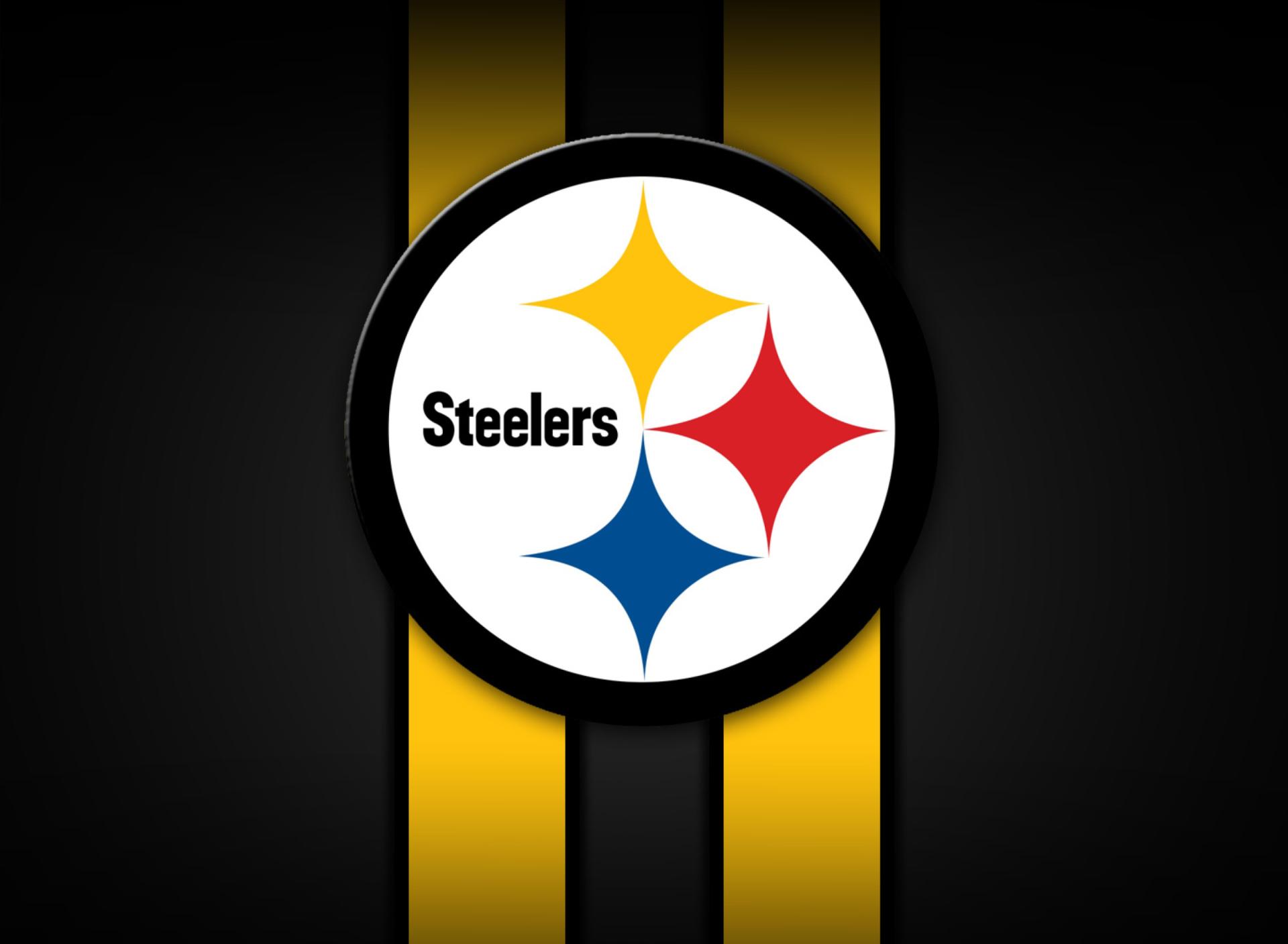 156398 скачать обои Спорт, Pittsburgh Steelers, Американский Футбол, Логотип - заставки и картинки бесплатно