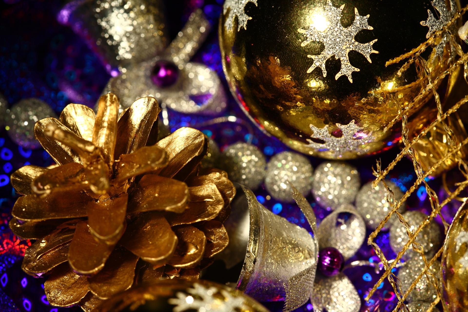 14003 скачать обои Праздники, Новый Год (New Year), Игрушки, Рождество (Christmas, Xmas) - заставки и картинки бесплатно