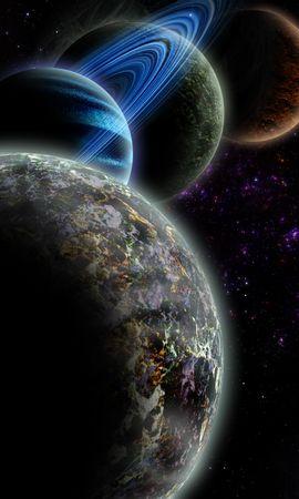 131271 Protetores de tela e papéis de parede Planetas em seu telefone. Baixe Galáxia, Universo, Estrelas, Planetas fotos gratuitamente