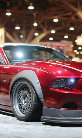 17708 descargar fondo de pantalla Transporte, Automóvil, Mustango: protectores de pantalla e imágenes gratis
