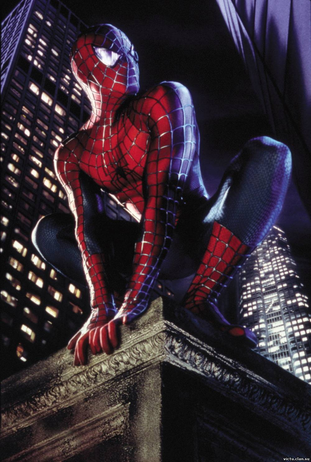 9394 download wallpaper Cinema, Spider Man screensavers and pictures for free