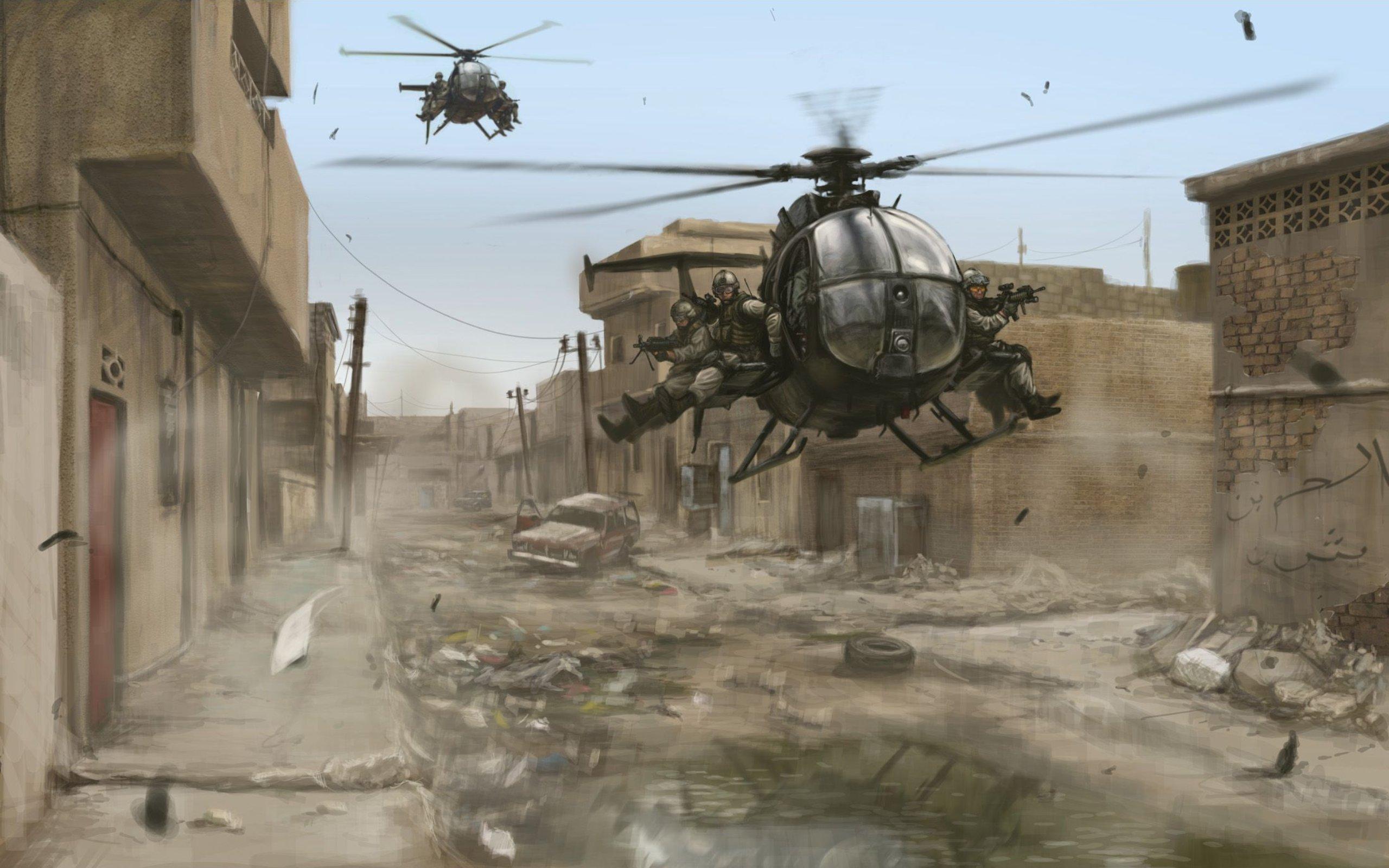 13327 Hintergrundbild herunterladen Hubschrauber, Bilder, War - Bildschirmschoner und Bilder kostenlos