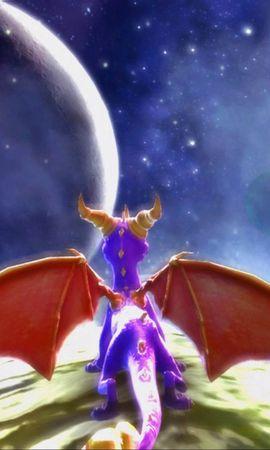 2451 baixar papel de parede Animais, Fantasia, Dragões, Imagens - protetores de tela e imagens gratuitamente