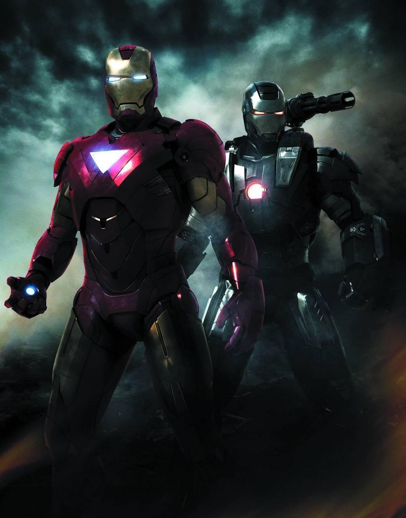22465 download wallpaper Cinema, Iron Man screensavers and pictures for free