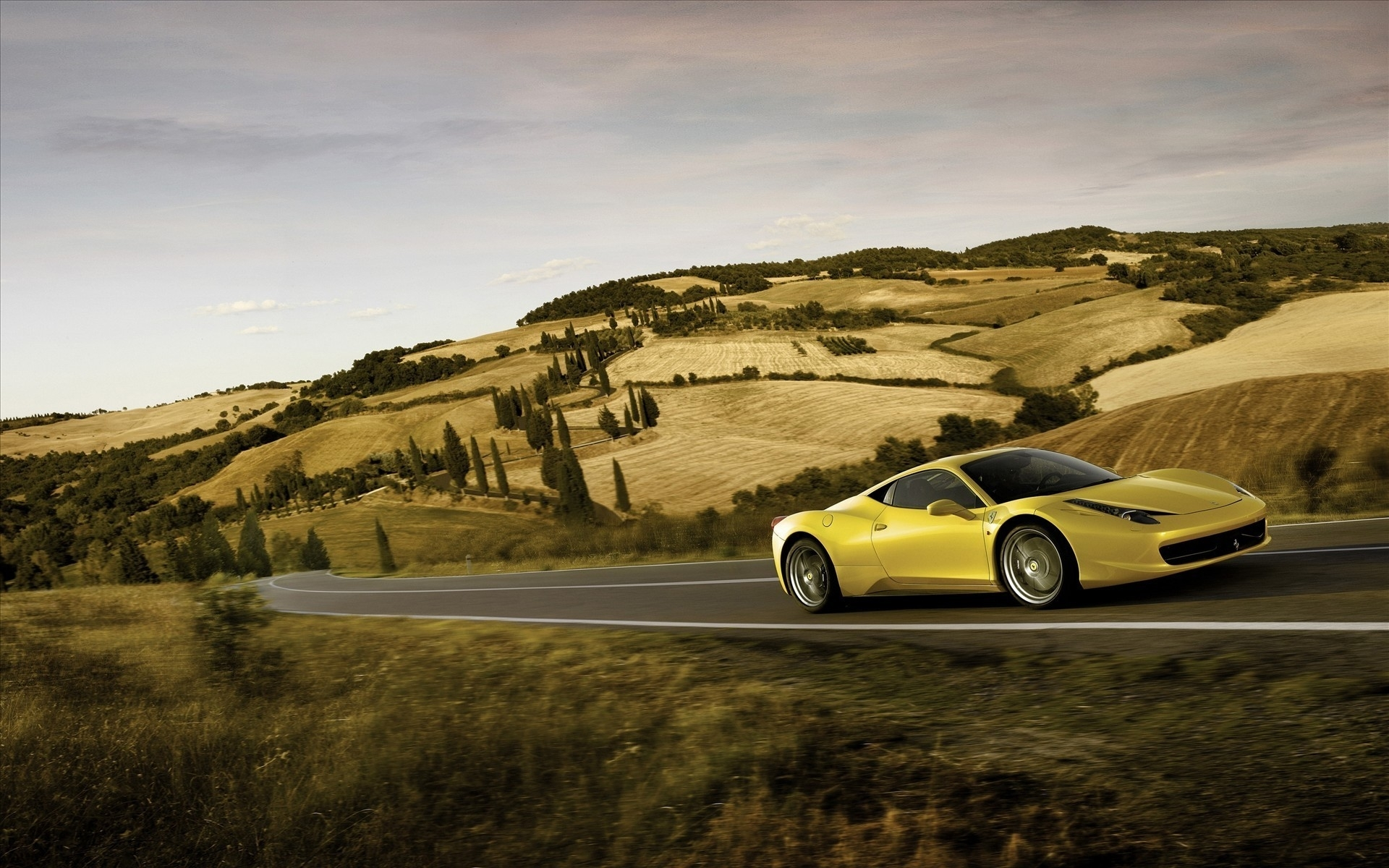 41280 download wallpaper Transport, Auto, Ferrari screensavers and pictures for free