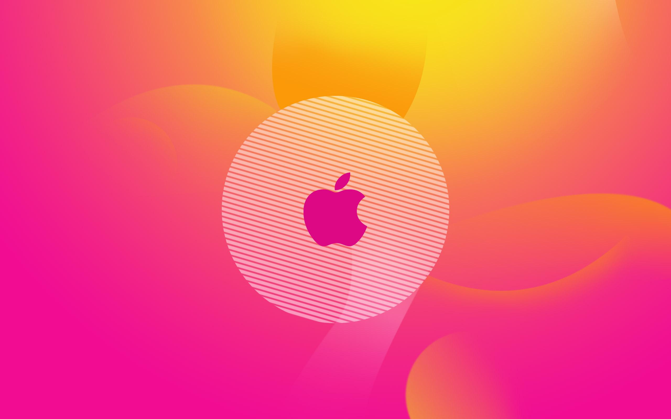 48273 скачать обои Бренды, Фон, Apple - заставки и картинки бесплатно