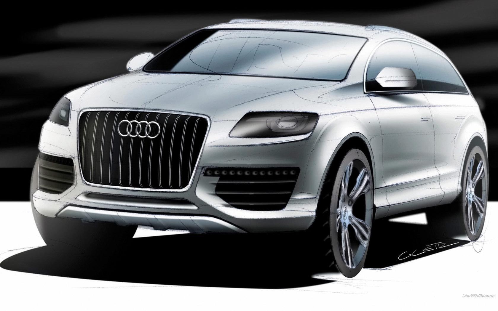 11034 скачать обои Транспорт, Машины, Ауди (Audi) - заставки и картинки бесплатно