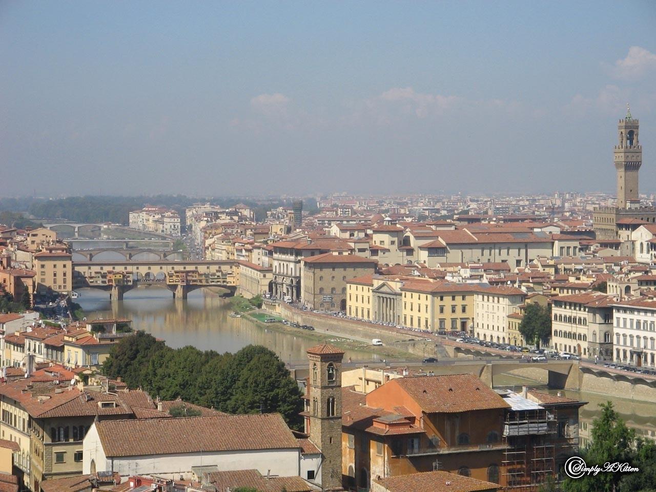 9499 скачать обои Пейзаж, Города, Река, Мосты, Архитектура - заставки и картинки бесплатно