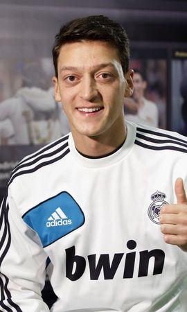 42947 télécharger le fond d'écran Sport, Personnes, Football Américain, Hommes, Mesut Ozil - économiseurs d'écran et images gratuitement