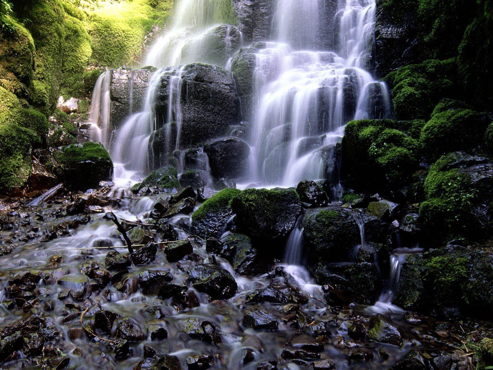 117756 économiseurs d'écran et fonds d'écran Cascades sur votre téléphone. Téléchargez Nature, Noyaux, Cascades, Cascade, Couler, Ruisseau, Gorge images gratuitement