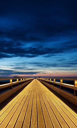 29417 скачать обои Пейзаж, Мосты - заставки и картинки бесплатно