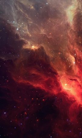 128924 download wallpaper Galaxy, Shine, Light, Nebula, Stars, Universe screensavers and pictures for free