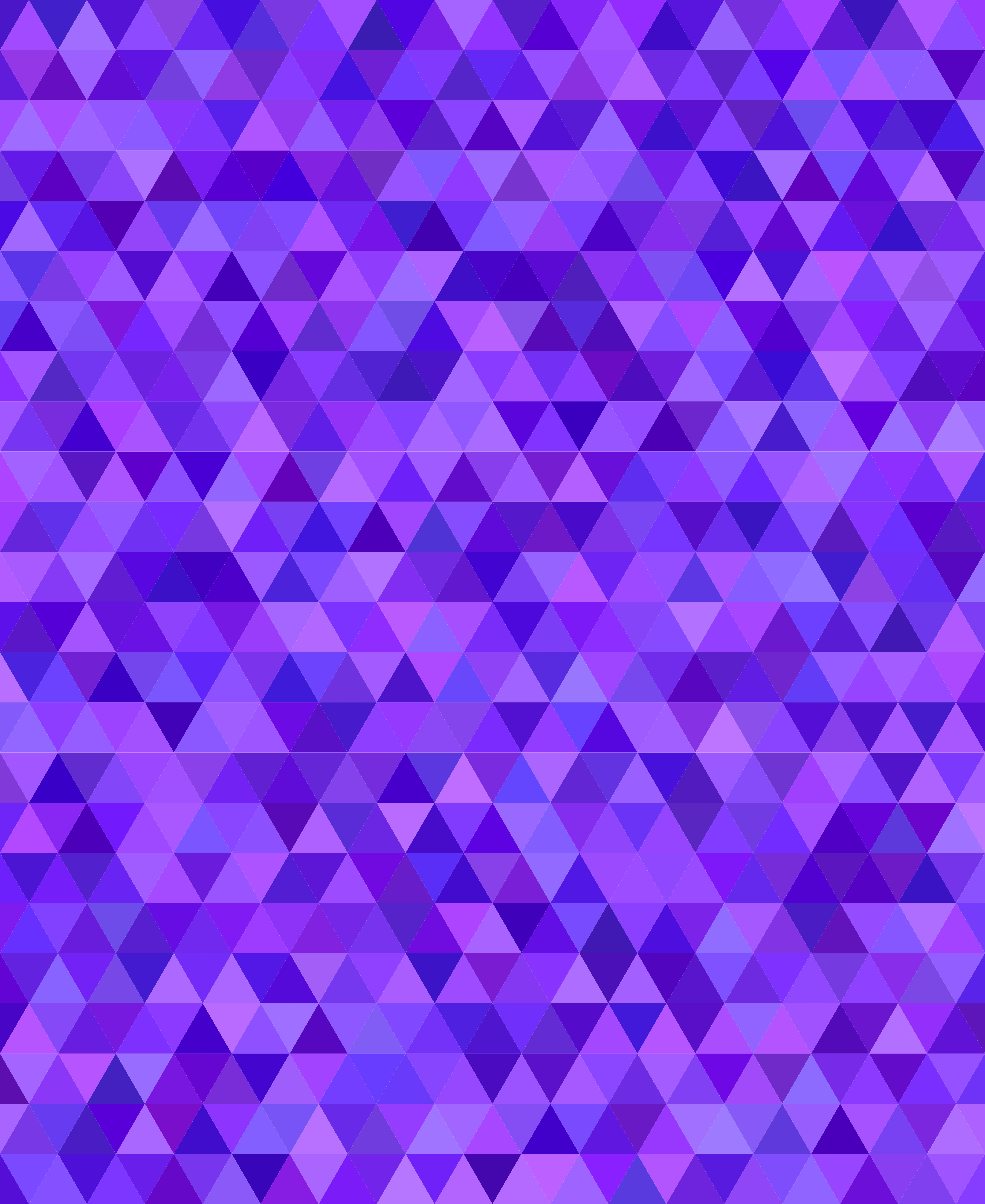 59326 download wallpaper Textures, Texture, Triangles, Purple, Violet, Lilac, Mosaic screensavers and pictures for free