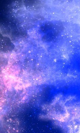 143834壁紙のダウンロード銀河, 輝き, 輝く, 光, スター, 宇宙-スクリーンセーバーと写真を無料で