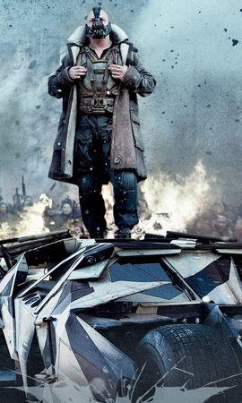 14943 download wallpaper Cinema, People, Men, Batman, Dark Knight Rises screensavers and pictures for free